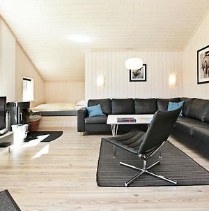 Three-Bedroom Holiday Home In Grossenbrode 9 photos Exterior