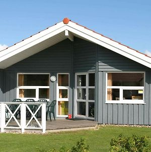 Three-Bedroom Holiday Home In Otterndorf 6 photos Exterior