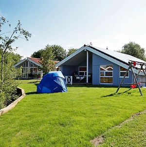 Four-Bedroom Holiday Home In Otterndorf 12 photos Exterior