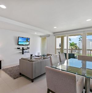 Amazing Beachfront Condo! Enjoy With Great Views Of Beach And Pool From Balcony photos Exterior