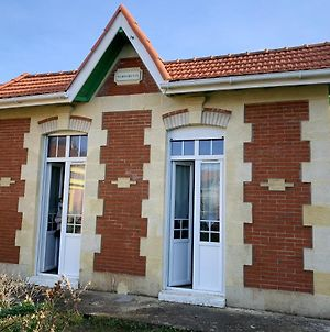 House With 2 Bedrooms In Soulac Sur Mer With Enclosed Garden 200 M From The Beach photos Exterior