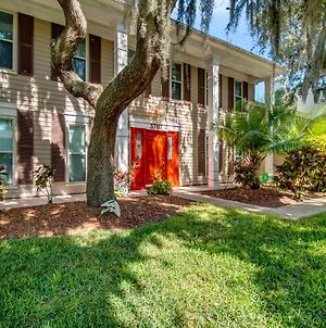 Tampa Bay Pool Home With Heated Pool photos Exterior