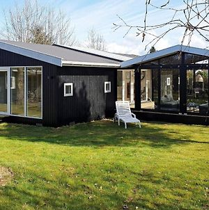 Four-Bedroom Holiday Home In Aabenraa 4 photos Exterior