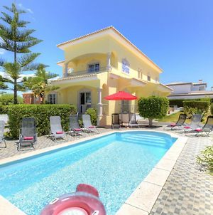 Parchal Villa Sleeps 12 With Pool And Wifi photos Exterior