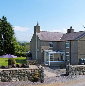 Holiday Home Ffermdy'R Bont photos Exterior