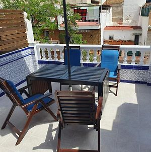 Private Townhouse With Roof Terrace Close To The Beach photos Exterior