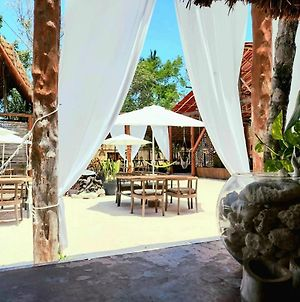 The Free Hostel Inn Tulum - Get Your Money Back In Consumption photos Exterior