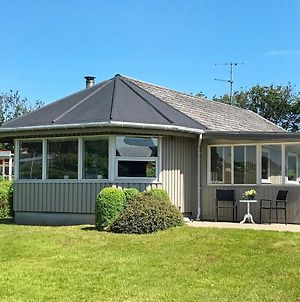 Two-Bedroom Holiday Home In Aabenraa 2 photos Exterior