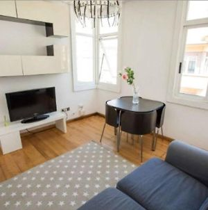 Apartment With 3 Bedrooms In A Coruna With Wifi 1 Km From The Beach photos Exterior