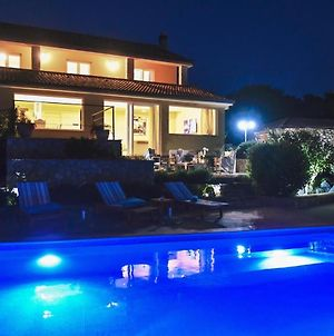 *****Pool House With Beautiful Seaview,Big Garden And Old Tavern***** photos Exterior