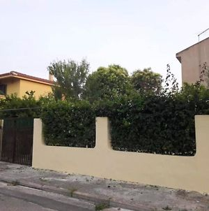 House With One Bedroom In Quartu Sant'Elena With Enclosed Garden And Wifi photos Exterior