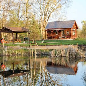 Quiet Cabin With Grill, Pond And Walking Trails! photos Exterior