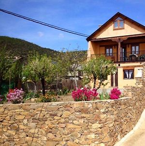 House With 4 Bedrooms In Tedejo With Wifi photos Exterior