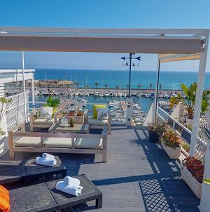 The Moonlight Seaview By Hello Apartments Sitges photos Exterior
