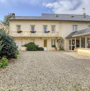 House With 5 Bedrooms In Commes With Enclosed Garden And Wifi 6 Km From The Beach photos Exterior