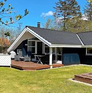 Four-Bedroom Holiday Home In Slagelse 2 photos Exterior