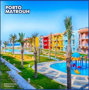 Chalets In Porto Matrouh Families Only photos Exterior