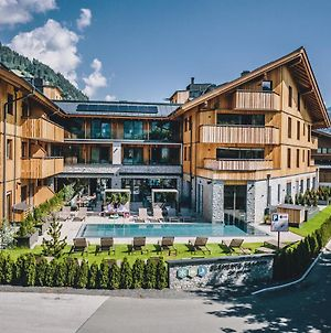 Elements Resort Zell Am See, BW Signature Collection photos Exterior