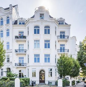Generous Family-Apartment With Two Seperate Bedrooms Close To The U-Bahn photos Exterior