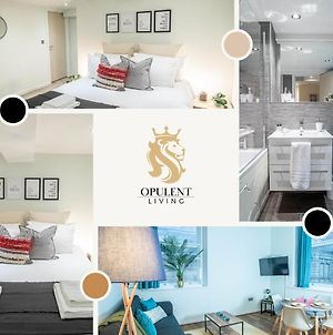 1 & 2 Bedroom Apartments Available - Stylish Union Bank Apartments Central Liverpool By Opulent Living photos Exterior