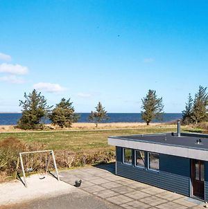 Four-Bedroom Holiday Home In Hemmet 13 photos Exterior