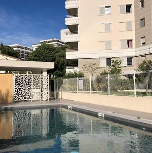 Appartement Danae Modern 2 Bedrooms In The Heart Of Juan-Les-Pins photos Exterior