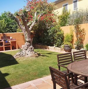 Corner House With Garden And Garage 2 Km From The Beach Ideal For Surfers Or Kiters photos Exterior