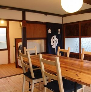 Vacation House At The Foot Of Takeshi Mikigahara Vacation House At The Foot Of Takeshi Mikigahara photos Exterior
