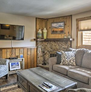 Mount Crested Butte Condo - Half-Mile To Ski Lifts photos Exterior