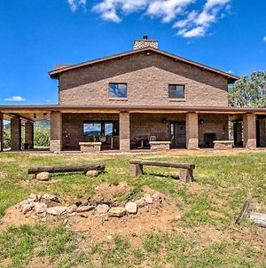 The Citadel, Home In Tonto Nf With Fire Pit And Bbq! photos Exterior