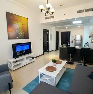 Mirage 1 Residence New Beautiful, Modern Apartment With Balcony photos Exterior