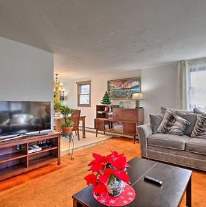 Quiet Home, Mins To Beaches And Historic Sites! photos Exterior