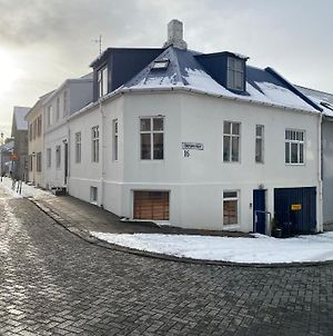 Perfect Apartment In The Heart Of Reykjavik photos Exterior