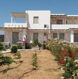 A Wonderful Cycladic House In Front Of The Sea! photos Exterior