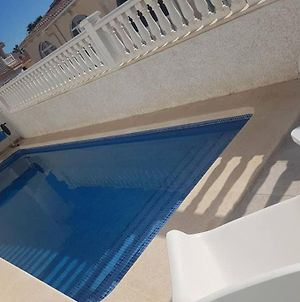 Two Bedroom Villa With Private Pool Sleeps 6 photos Exterior