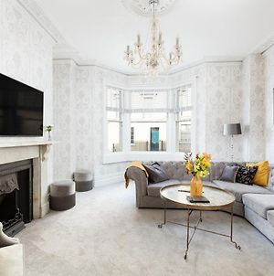 5 Bedroom Stunning Central Townhouse- Perfect For Groups photos Exterior