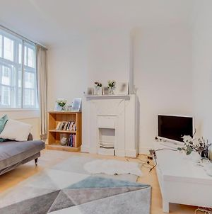 Cosy 2-Bed Apartment In The Heart Of London Town photos Exterior