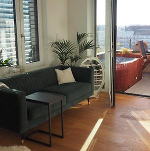 Business Holiday Apartment With Whirlpool photos Exterior