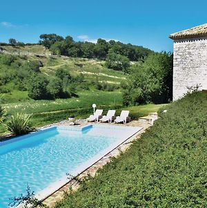Nice Home In Engayrac W/ Outdoor Swimming Pool And 5 Bedrooms photos Exterior