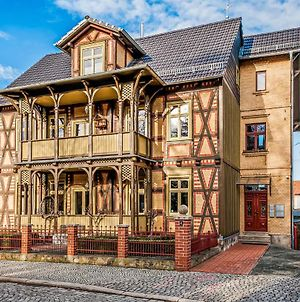Stunning Apartment In Quedlinburg Ot Gernrod With Wifi And 1 Bedrooms photos Exterior