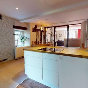 Stunning Woodstock Apartment Near Blenheim And Cotswolds photos Exterior
