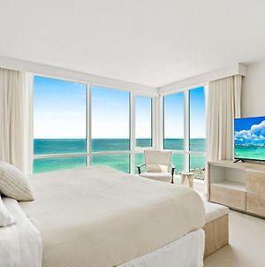 2 Bedroom Ocean View Located At 1 Hotel & Homes Miami Beach -1220 photos Exterior