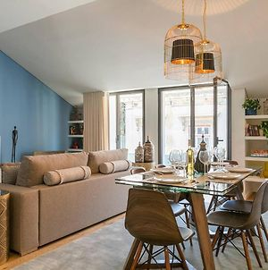 Very Central And Cool 2 Bed Apartment With Balcony & Parking 77 By Lisbonne Collection photos Exterior