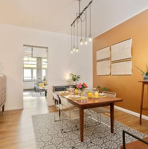 Tastefully Renovated Apartment In Retro-Style In Centre Of Ostend photos Exterior