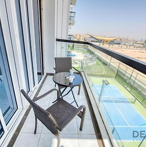 Timeless 1Br In Glamz Residence 1 Al Furjan By Deluxe Holiday Homes photos Exterior