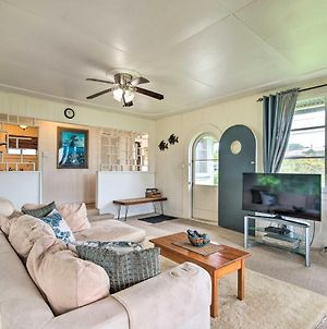Hilo Home Base - 3 Miles To State Park And Beach! photos Exterior