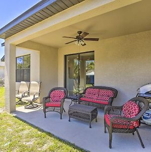 Sunny Hideaway In Cape Coral With Spacious Yard photos Exterior