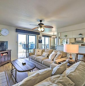 Waterfront Condo With Balcony And Dock Access photos Exterior