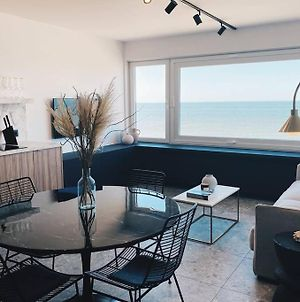 New - Wonderful Architect Designed Flat With Sea View photos Exterior