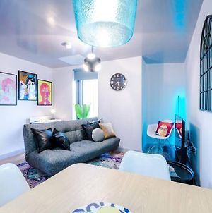 Exceptional Alternative To A Hotel With Free Parking Central Comfortable And Quiet photos Exterior